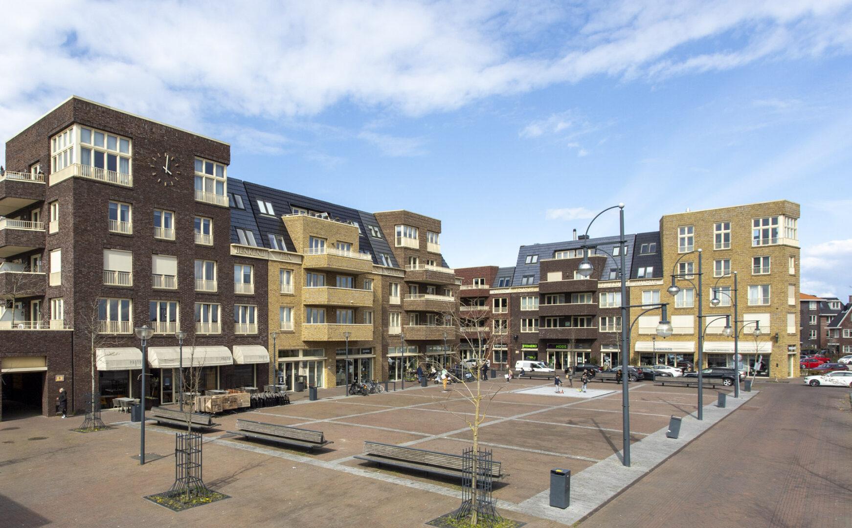 westpolderplein-startpunt-loopgroep-berkel